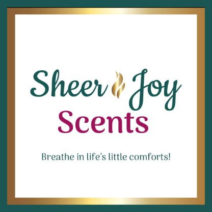 Sheer Joy Scents