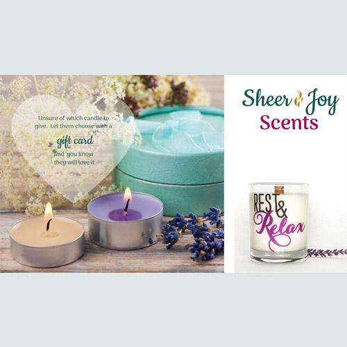 Gift Card Sig 500