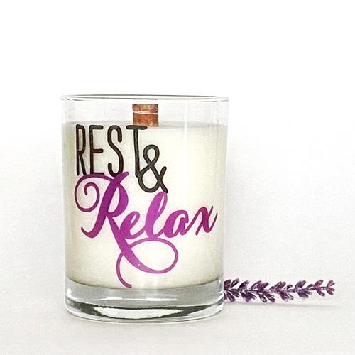 Lavender-chamomile-candle