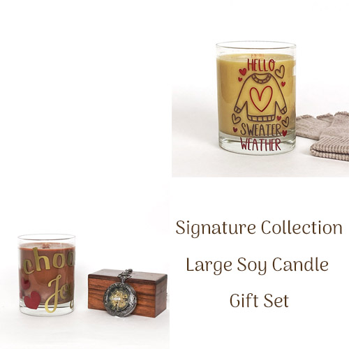 casSIGCOLL10oz gift set