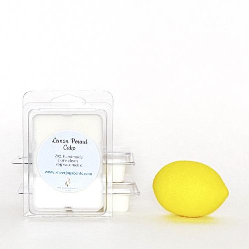 lemon cake Melts 500