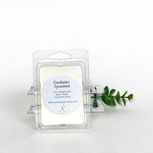 Eucalyptus-wax-melts
