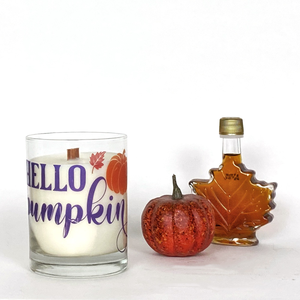 Maple Pumpkin 1