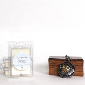 tobacco-and-vanilla-candle