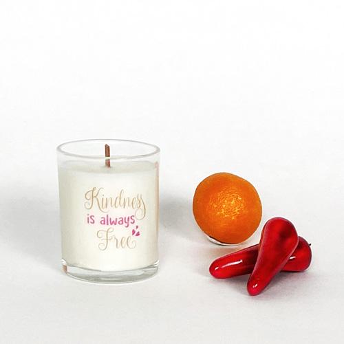 Orange-scented-candles