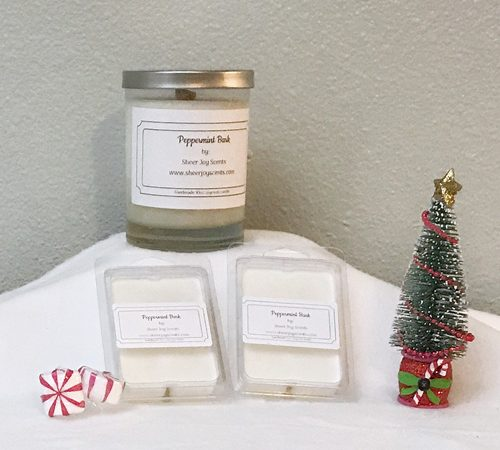 peppermint-soy-candles