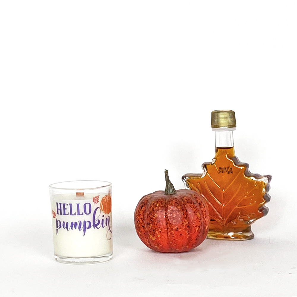 Maple Pumpkin mini